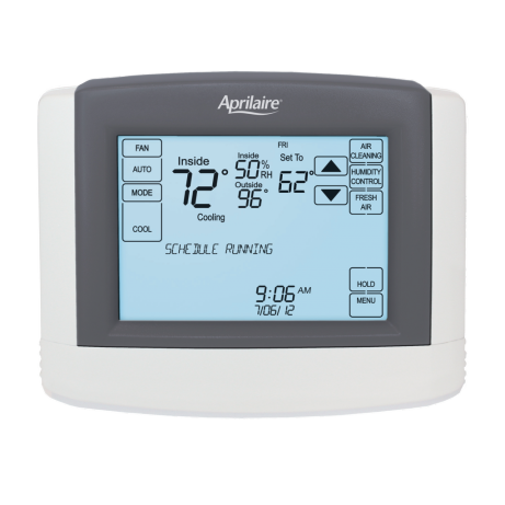 Anden 8820 Thermostat