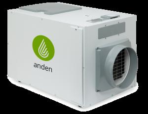 Anden-A130-Dehumidifier-Grow-Room