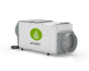 Anden-A70-Dehumidifier-Grow-Room
