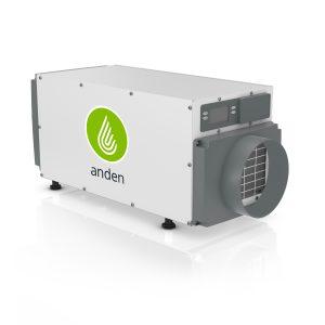 Anden-Model-A70-Industrial-Dehumidifier