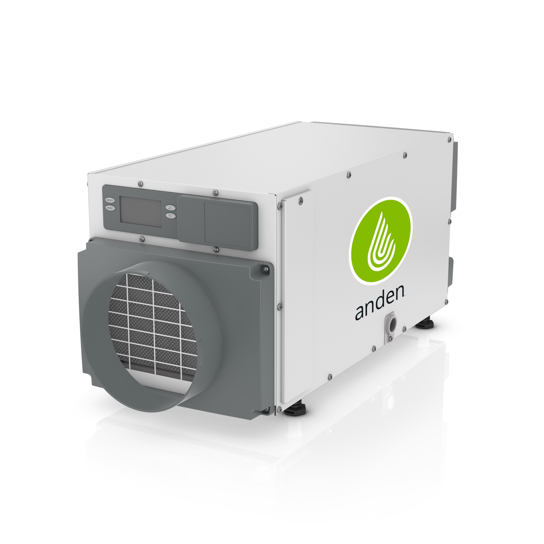 Anden Model A 70 Industrial Dehumidifier
