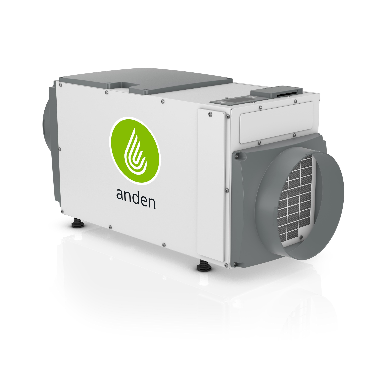 Anden Model A95 Industrial Dehumidifier