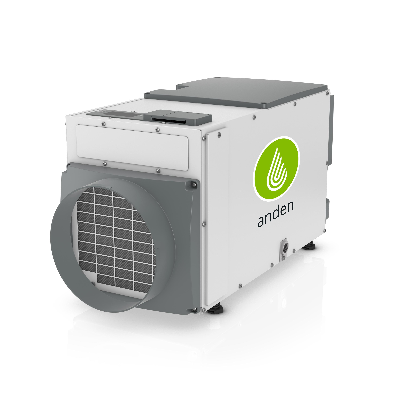 Anden-Model-A95-Industrial-Dehumidifier
