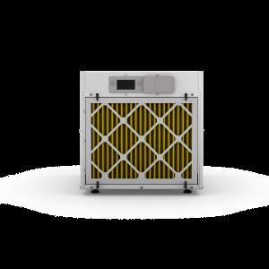 Anden-Model-210-Dehumidifier-Grow Room