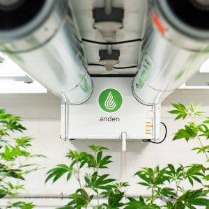 Anden-Grow Room-Dehumidifier