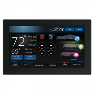 Anden-8840-Control Screen -Thermostat