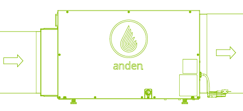 Anden-A210V1-Ducted-Icons-Dehumidifier