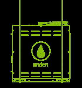 Anden-A320V1-Dehumidifier-Hanging-Icon
