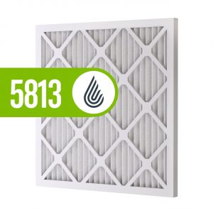 Anden-Model-5813-Replacement-Air Filter-Dehumidifier