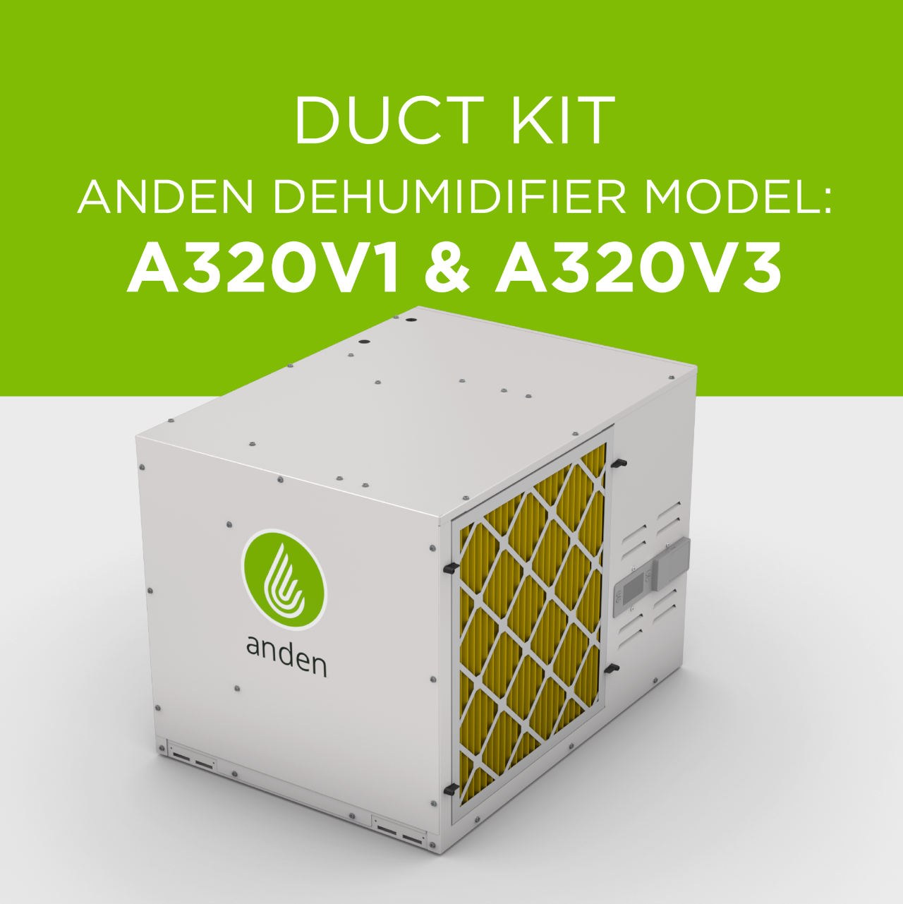Anden-Dehumidifier-Model-A320V1-A320V3-Grow-Room
