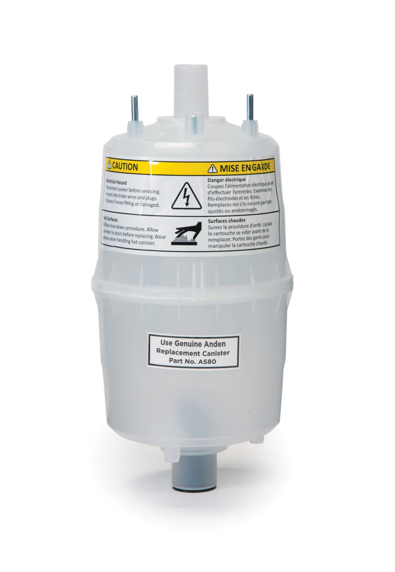 Anden-AS80LC-Steam-Humidifier-Canister