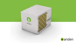 Dedicated cooling and dedicated dehumidification systems