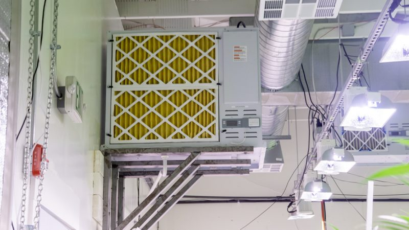S. G. Torrice Tech Talk Podcast: Proper Installation and Maintenance Practices for Anden Dehumidifiers