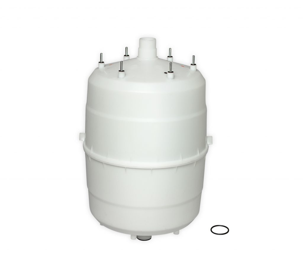 Anden 5872 Cylinder/Canister Kit for AS150